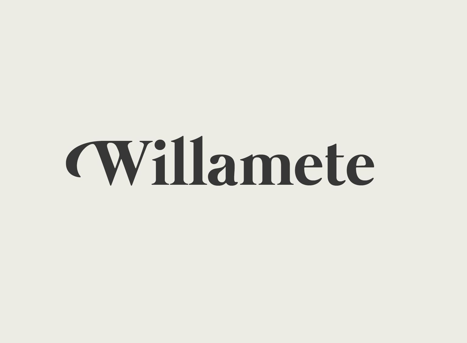 WILLAMETE